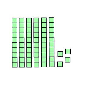 Tens and Ones Interactive Mad Maths