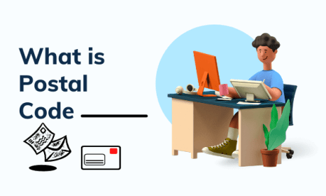 What is a postal code