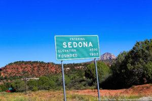 USA RoadTrip to Phoenix, Sedona and Grand Canyon