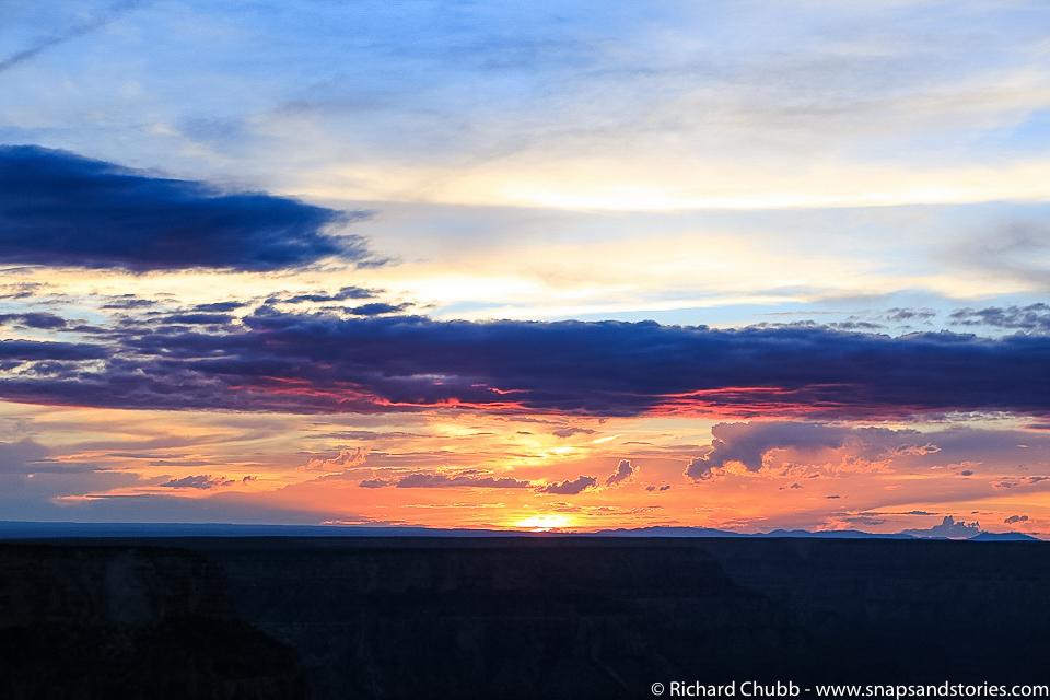 USA Road Trip to Phoenix, Sedona and Grand Canyon