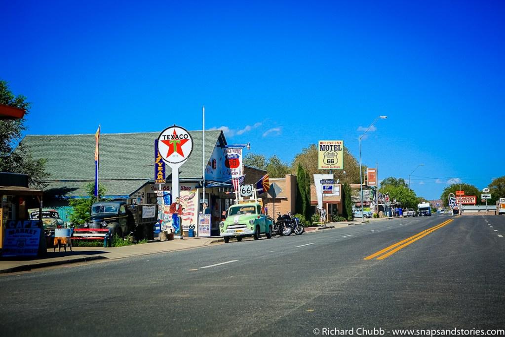 USA Road Trip 3rd Sept-17