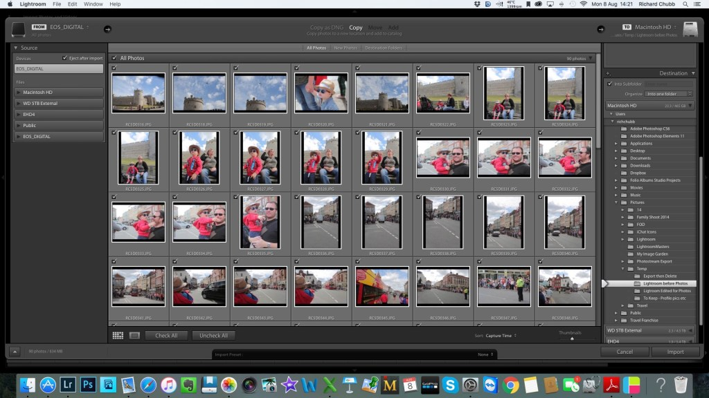 Using Lightroom with Photos App4