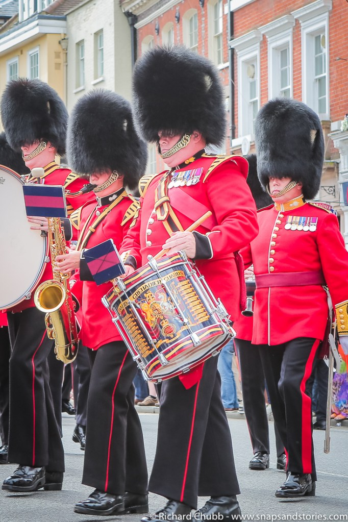 Windsor Changing of the Guard-1015