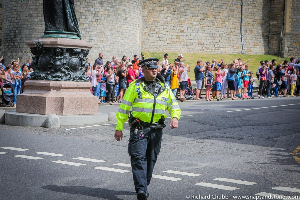 Windsor Changing of the Guard-1019