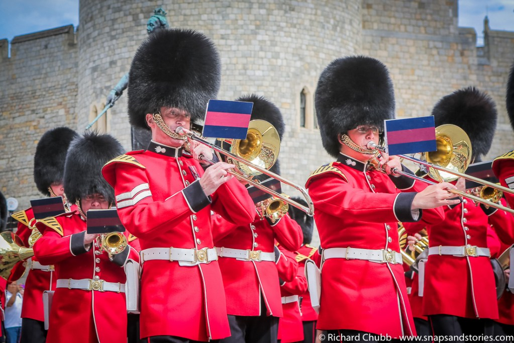 Windsor Changing of the Guard-1023