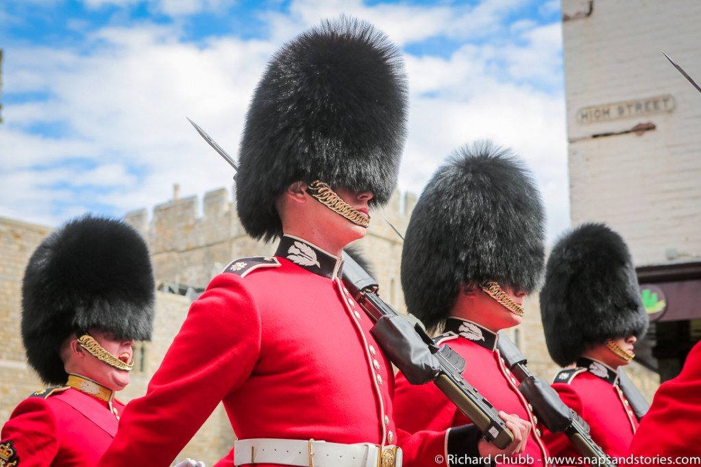 Windsor Changing of the Guard-1026