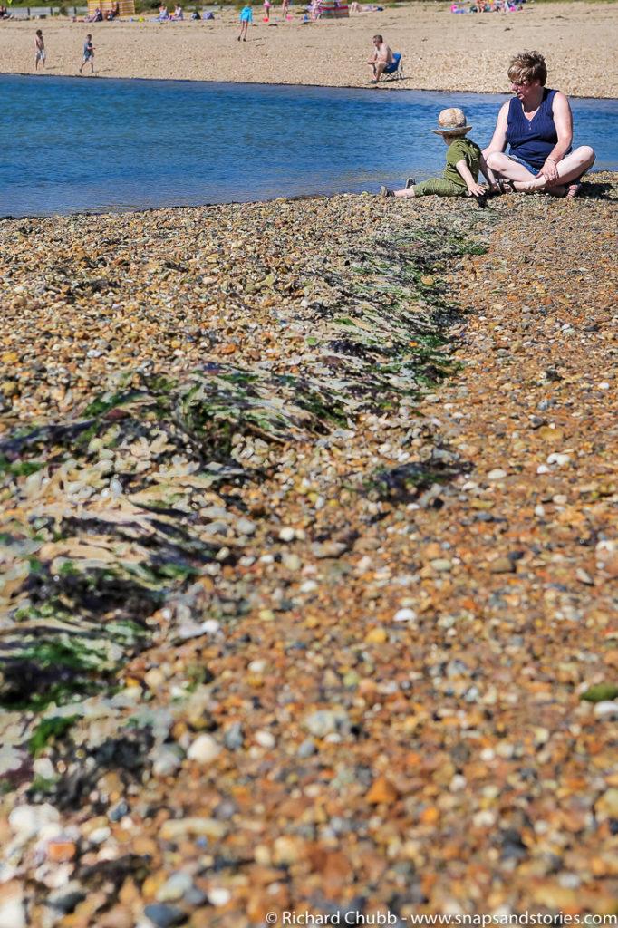 Lepe Beach Day Trip-1018
