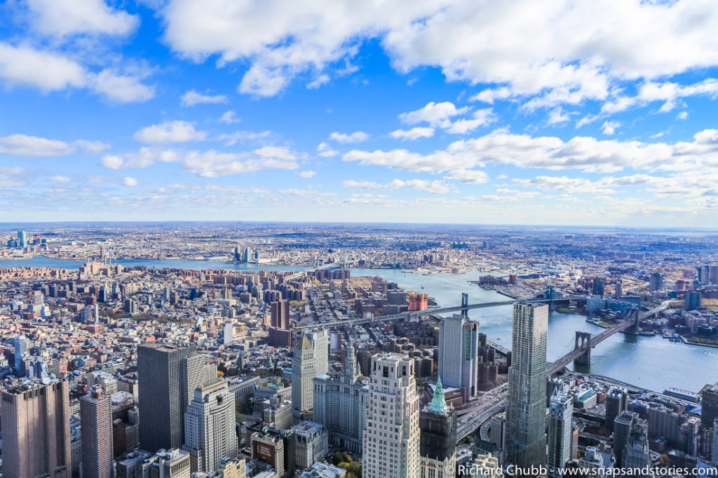 WPC: Against the Odds - One World Observatory