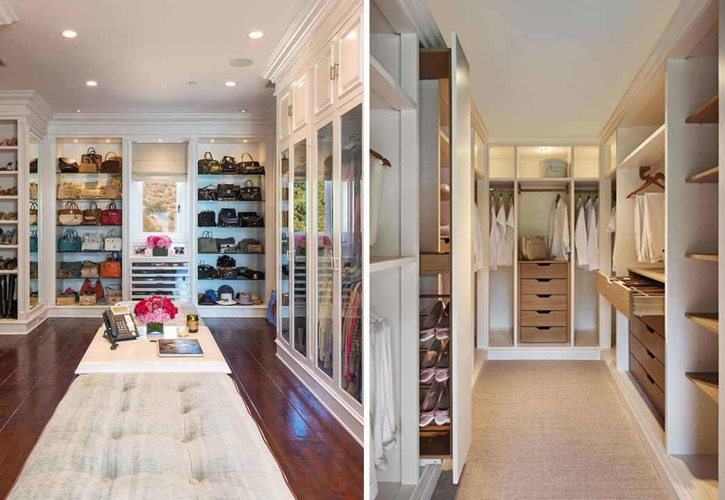 closet island ideas - Dream Master Closet – Snapshots & My Thoughts