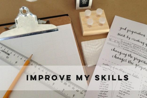 improveskills