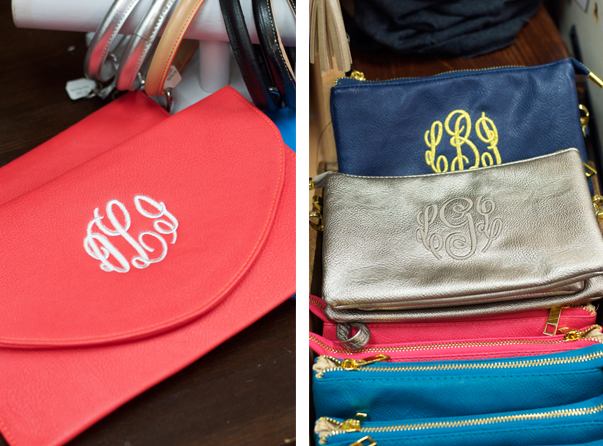 The Monogram Shop7