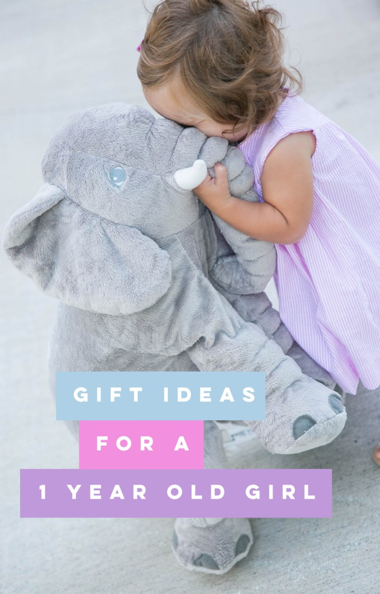 Gift Ideas for a 1 Year Old Girl – Snapshots & My Thoughts ...