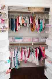 Emi S Closet Organization Snapshots My Thoughts A