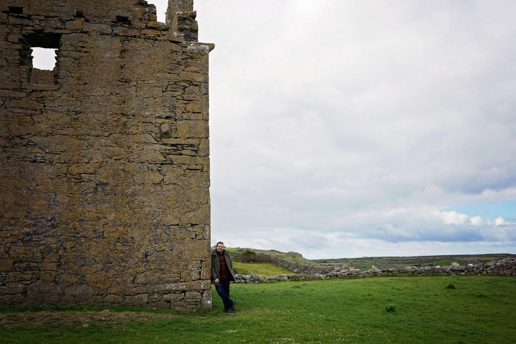 aran island castle