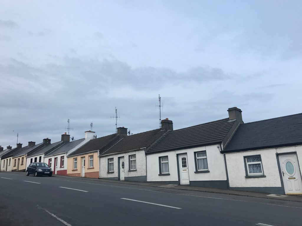 castlebar ireland