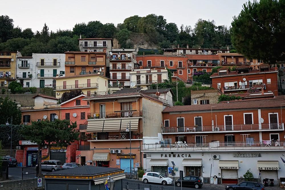 Sacrofano Italy