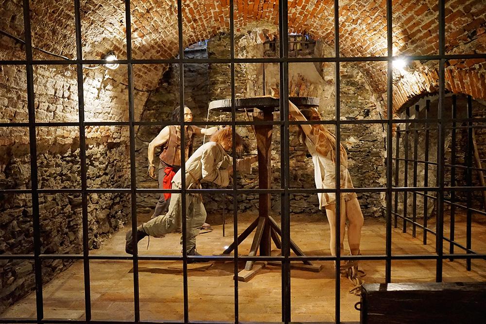 kosice prison