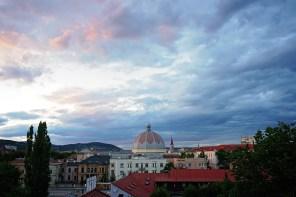 Postcards of Košice