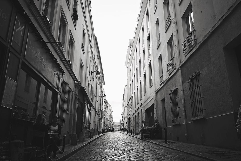 paris france streets