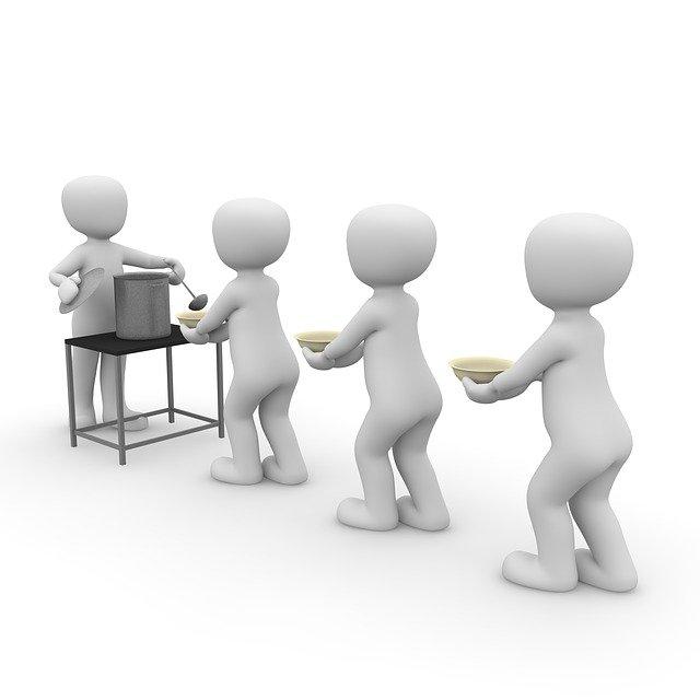 Repas dans l'entreprise : nouvelles recommandations