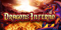 Dragons Inferno WMS Slot