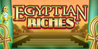 Egyptian Riches WMS Slot