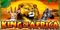 King of Africa WMS Slot