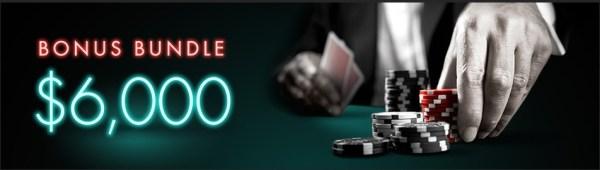 Bet365 Casino $400 Bonus
