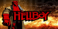 Hell Boy Microgaming Slot