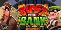 Bust the Bank Microgaming Slot
