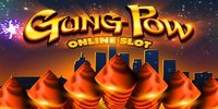 Free Gung Pow Slot from Microgaming