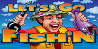 Play Let's Go Fish'n Aristocrat Slot