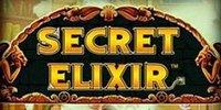 Secret Elixir Slot Novamatic Gaminator