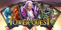 Free Tower Quest Slot Play'n Go