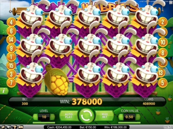 PlayHippo Casino - 100 Free Spins