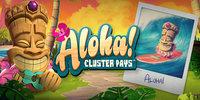 Free Aloha Cluster Pays Slot Netent