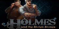Free Holmes and the Stolen Stones Slot YggDrasil