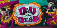 Day of the Dead IGT Slot