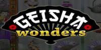 Geisha Wonders NetEnt Slot