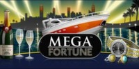 Mega Fortune NetEnt Slot