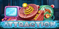 Attraction Slot NetEnt Free Play