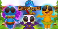 Free Chibeasties Slot YggDrasil Gaming