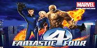 Free Fantastic 4 Playtech Slot