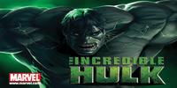 Free Incredible Hulk Slot Playtech