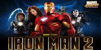 Ironman 2 Free Playtech Slot