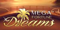Free Mega Fortune Dreams Slot NetEnt