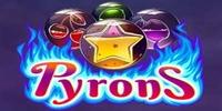 Pyrons YggDrasil Slot