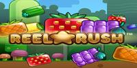 Reel Rush NetEnt Slot
