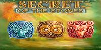Secret of the Stones NetEnt Slot