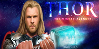 Free Thor Slot Playtech